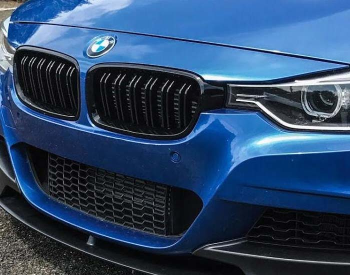 BMW Dealer Service South West London