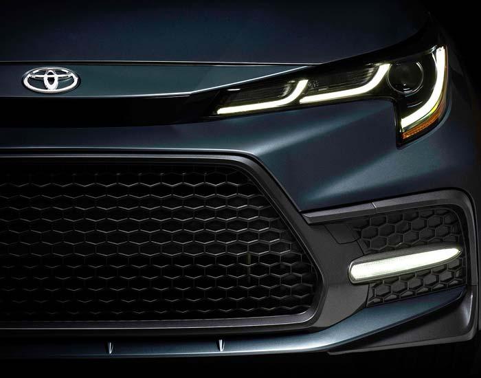 Toyota Car Repair Kingston